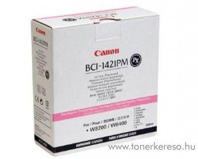 Canon BCI-1421PM eredeti photo magenta tintapatron 8372A001AA
