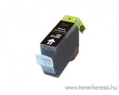 Canon BCI-3BK fekete utángyártott tintapatron Canon i865 tintasugaras nyomtatóhoz