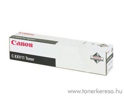 Canon C-EXV11 eredeti fekete black toner 9629A002AA Canon iR2870 fénymásolóhoz
