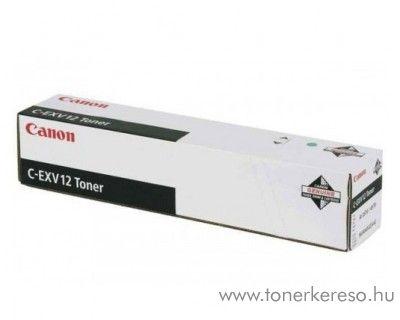 Canon C-EXV12 eredeti fekete black toner 9634A002AA Canon iR3530 fénymásolóhoz
