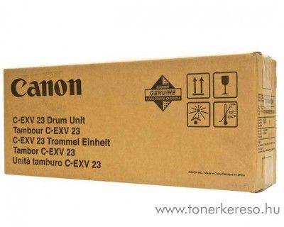 Canon C-EXV23 eredeti black drum 2101B002AA