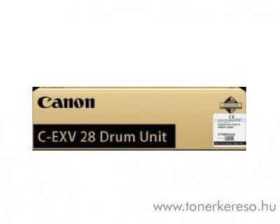 Canon C-EXV28 eredeti black drum 2776B003BA Canon iRC5051i fénymásolóhoz