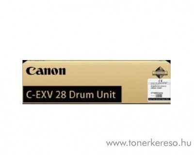 Canon C-EXV28 eredeti black drum 2776B003BA