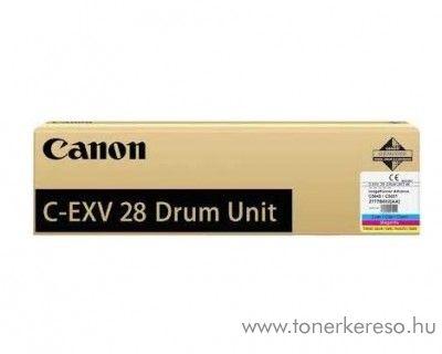 Canon C-EXV28 eredeti color drum 2777B003BA