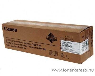 Canon C-EXV29 eredeti color drum 2779B003BA