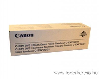 Canon C-EXV30/31 eredeti black drum 2780B002AA Canon iRC7055 fénymásolóhoz