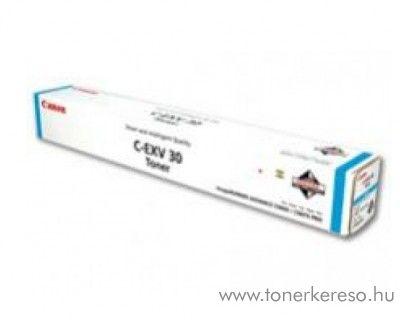 Canon C-EXV30C eredeti cyan toner 2795B002AA Canon imageRUNNER ADVANCE C9065 PRO fénymásolóhoz
