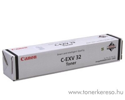 Canon C-EXV32 eredeti fekete black toner 2786B002AA