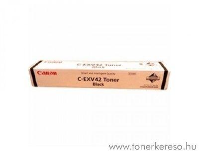 Canon C-EXV42 eredeti black toner 6908B002AA