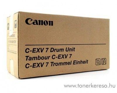 Canon C-EXV7 eredeti black drum 7815A003AB