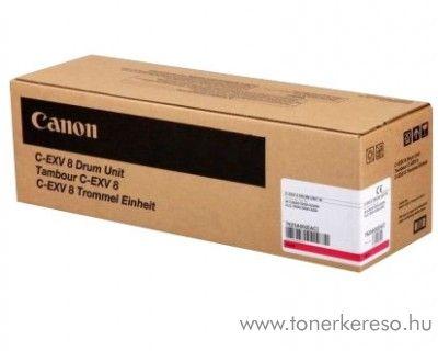 Canon C-EXV8 eredeti magenta drum 7623A002AA