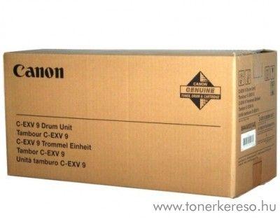 Canon C-EXV9 eredeti black drum 8644A003AA Canon iR2570C fénymásolóhoz