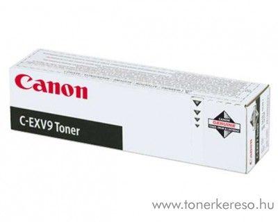 Canon C-EXV9BK eredeti fekete black toner 8640A002AA Canon iR2570C fénymásolóhoz
