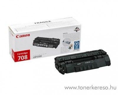 Canon Cartridge 708 lézertoner