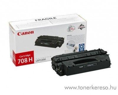 Canon Cartridge 708H lézertoner Canon LPB-3300 lézernyomtatóhoz