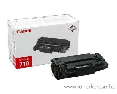 Canon Cartridge 710 lézertoner Canon LPB-3460 lézernyomtatóhoz