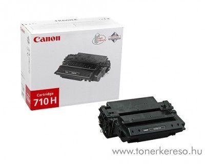 Canon Cartridge 710H lézertoner Canon LPB-3460 lézernyomtatóhoz