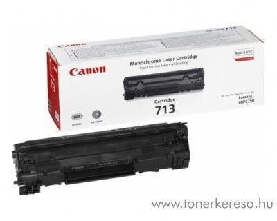 Canon Cartridge 713 lézertoner