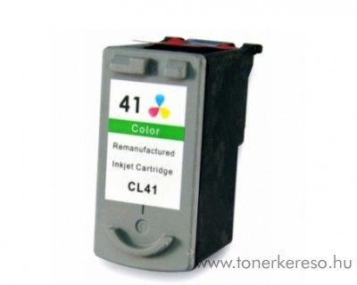 Canon CL41 kompatibilis tintapatron CL41FU Canon PIXMA iP1900 tintasugaras nyomtatóhoz