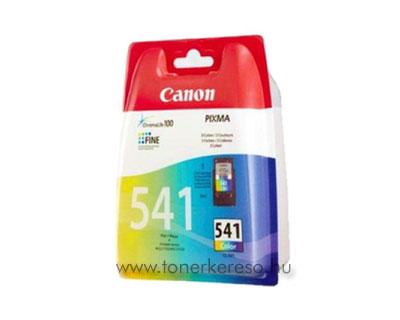 Canon CL 541 színes tintapatron Canon PIXMA MG3650 tintasugaras nyomtatóhoz