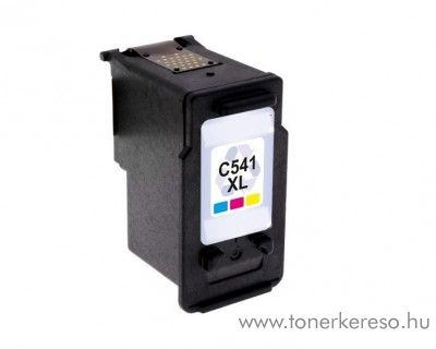 Canon CL-541XL kompatibilis/felújított tintapatron színes FUCL54