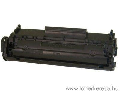 Canon CRG-703 utángyártott lézertoner fekete LBP2900/3000 Canon i-SENSYS LBP3000 lézernyomtatóhoz