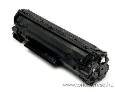 Canon CRG-713 utángyártott lézertoner fekete LBP3250 CRG713