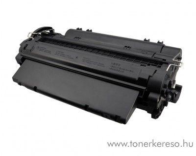 Canon CRG-724H utángyártott lézertoner fekete LBP6750 CRG724H Canon i-SENSYS LBP6780x lézernyomtatóhoz