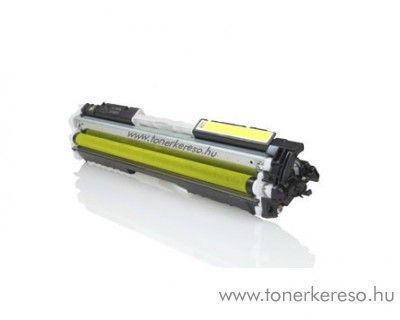 Canon CRG-729Y utángyártott lézertoner yellow SPCRG729Y
