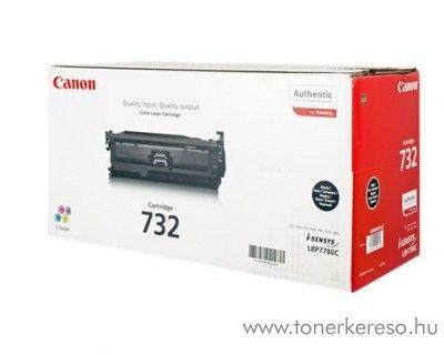Canon CRG-732BK eredeti fekete black toner 6263B002