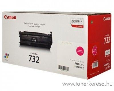 Canon CRG-732M eredeti magenta toner 6261B002