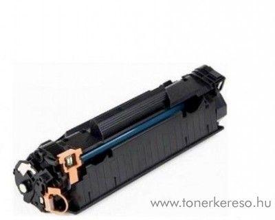 Canon CRG-737 utángyártott lézertoner fekete MF211/212/216/217/2 Canon I-Sensys MF244dw lézernyomtatóhoz