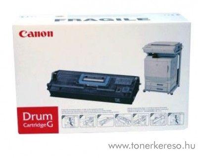 Canon CRG-G (CP660) eredeti black drum 1511A003AA