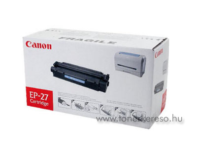 Canon EP-27 lézertoner