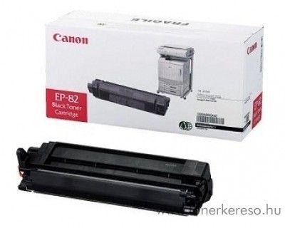 Canon EP-82BK eredeti fekete black toner 1515A003 Canon CP660 fénymásolóhoz