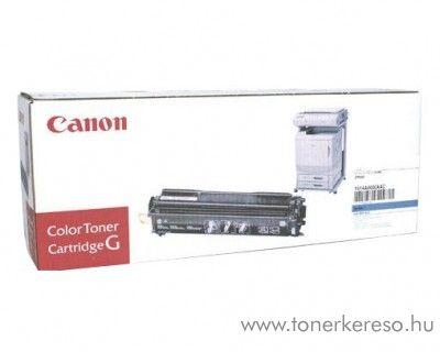 Canon EP-82C eredeti cyan toner 1514A003