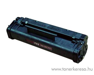 Canon FX-3 kompatibilis/utángyártott toner Canon Fax L290 lézernyomtatóhoz