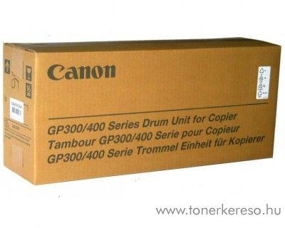 Canon GP300/400 (GPR2) eredeti black drum 1342A002AA Canon GP 335 fénymásolóhoz