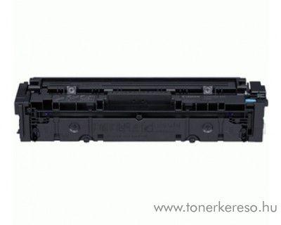 Canon i-SENSYS LBP611Cn utángyártott cyan toner GGCCRG045HC