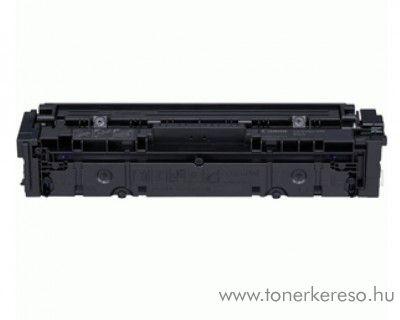 Canon i-SENSYS LBP611Cn utángyártott fekete toner GGCCRG045HB Canon i-SENSYS MF633Cdw lézernyomtatóhoz