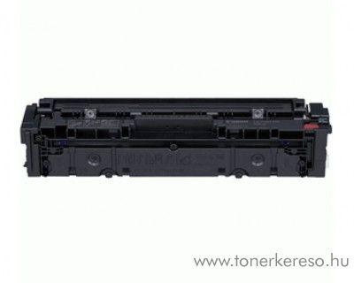 Canon i-SENSYS LBP611Cn utángyártott magenta toner GGCCRG045HM
