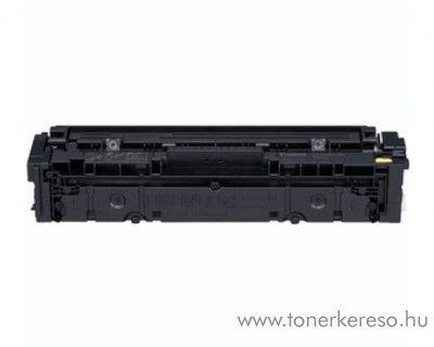 Canon i-SENSYS LBP611Cn utángyártott yellow toner GGCCRG045HY