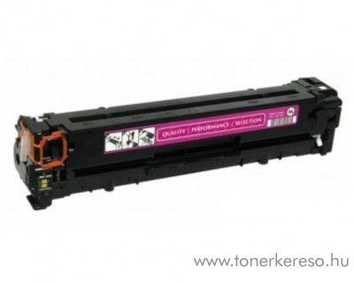 Canon i-SENSYS LBP7100CN utángyártott magenta toner GTCCRG731M