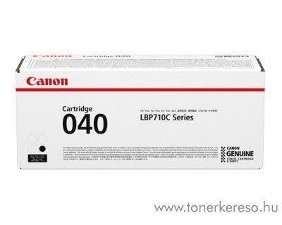 Canon I-Sensys LBP-710CX/712CX eredeti black toner 0460C001 Canon I-Sensys LBP-712Cx lézernyomtatóhoz