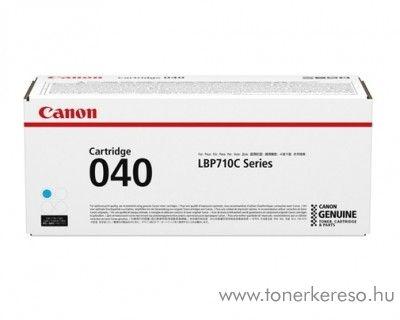 Canon I-Sensys LBP-710CX/712CX eredeti cyan toner 0458C001 Canon I-Sensys LBP-710Cx  lézernyomtatóhoz