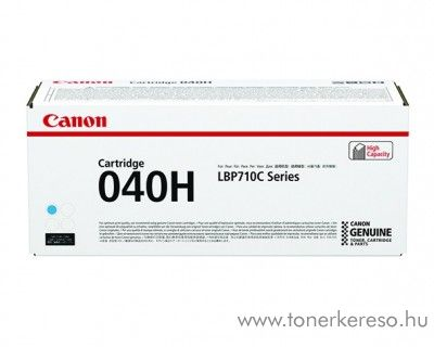 Canon I-Sensys LBP-710CX/712CX eredeti cyan toner 0459C001 Canon I-Sensys LBP-710Cx  lézernyomtatóhoz