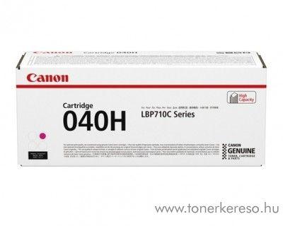 Canon I-Sensys LBP-710CX/712CX eredeti magenta toner 0456C001 Canon I-Sensys LBP-710Cx  lézernyomtatóhoz