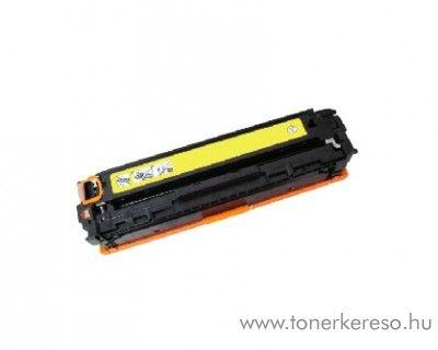 Canon LBP-5050/5050n CRG-716 Y utángyártott yellow toner SP