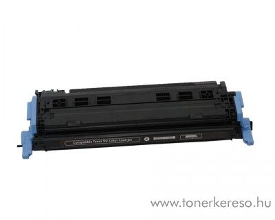 Canon LPB-5000/5100 CRG-707 BK utángyártott black toner SP