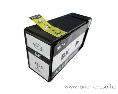 Canon MAXIFY MB2050 (PGI-1500XL) utángyártott black tintapatron Canon Maxify MB2755 tintasugaras nyomtatóhoz